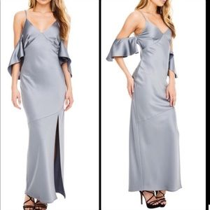 NWT ASTR Kendra Maxi Dress